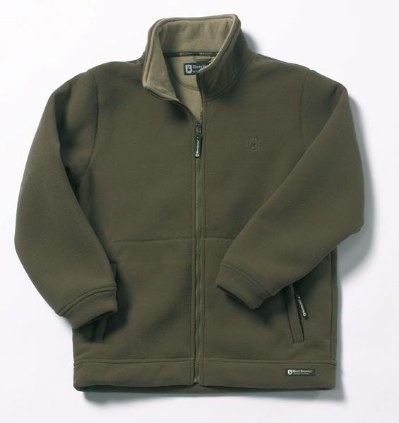 Куртка Из Флиса